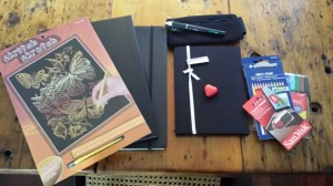 Soul Kit Materials